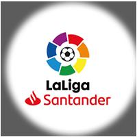 LVBET - marża La Liga