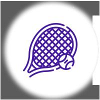 Noblebet - marża tenis