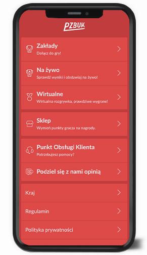 PZBuk Mobile