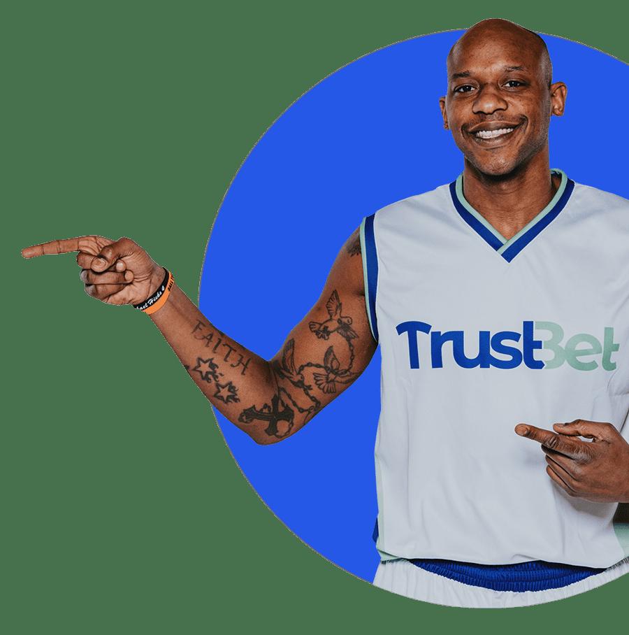 Trustbet o nas - koszykarze