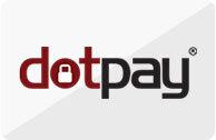 dotpay logo metody płatności