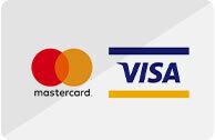 mastercard visa logo metody płatności