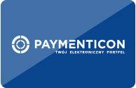 paymenticon logo metody płatności