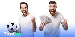 Freebet i zakład bez ryzyka bonusy