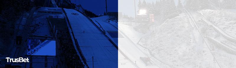 Jak obstawiać skoki narciarskie?