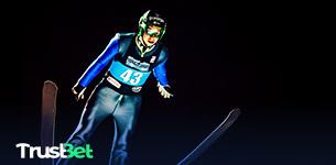 Zakłady bukmacherskie skoki narciarskie