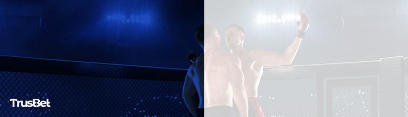 Jak obstawiać MMA