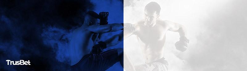 MMA bukmacherzy