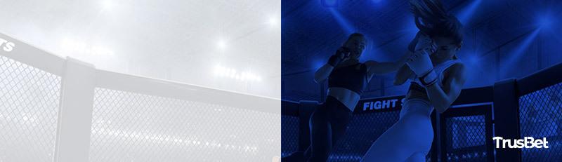 Zakłady na MMA