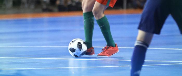 Futsal zakłady