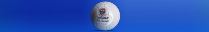liga belgijska statystyki Jupiler Pro League
